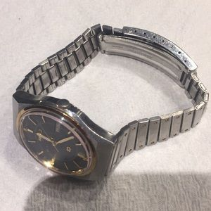 Seiko Jewelry - Stainless steel Seiko watch